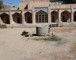 مرمت ۱۴ باب حجره در مجموعه تاریخی حسن پادشاه