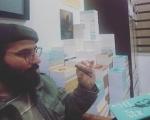 مدیر انتشارات ساوالان ایگیدلری در گفتگوی اختصاصی با ائوده آل  تاکید کرد: مردم حامیان جدی ناشران و آثار تورکی