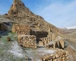 دژ بسطام قرهضیاءالدین در یکقدمی ثبت جهانی/ آثار جهانی آذربایجان غربی سهتایی میشود