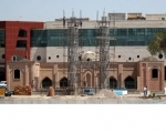منارههای جدید تهدید جدی مسجد تاریخی کریمخان تبریز