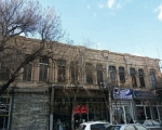 تداوم احیای جدارههای تاریخی تبریز قدیم