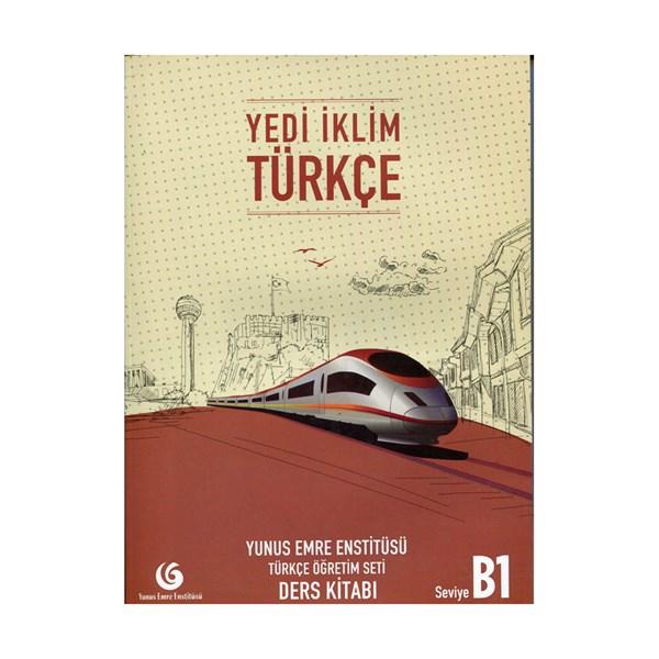 Yedi Iklim türkçe B1