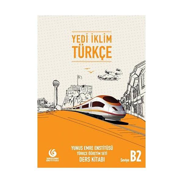 Yedi Iklim türkçe B2