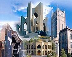 نمایشگاه عملکرد میراث فرهنگی آذربایجان شرقی برپا می شود