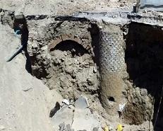واکنش انجمن متخصصین مرمت آذربایجان شرقی درباره کشف آثار تاریخی در یک پروژه شهری تبریز