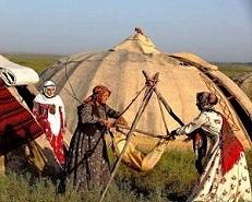 میراث معنوی عشایر «شاهسون» در ثبت جهانی «سبلان» معرفی میشود