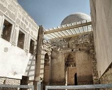 مجموعه تاریخی چلبی اوغلی | بنایی با معماری حیرت انگیز