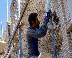 ورودیهای بازار تاریخی تبریز احیا میشود