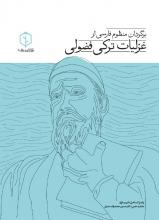 برگردان منظوم فارسی از غزلیات ترکی فضولی