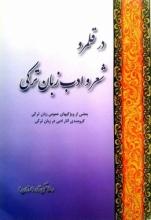 در قلمرو شعر و ادب زبان ترکی